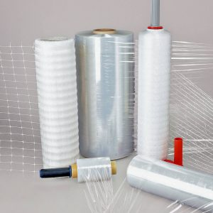 Poly Bags & Netting