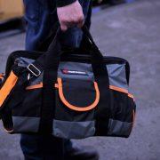 Venus Gas Gun 2200 Carry Bag