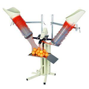 Venus-P68-Twin-Chute-Clipping-Machine
